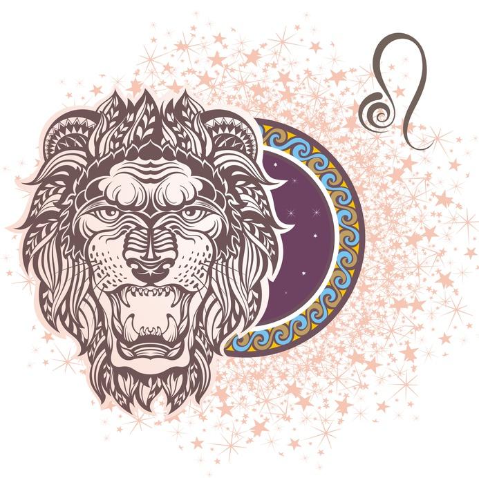 Löwe Mann erobern-Wie Sie ihn endgültig an sich binden